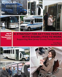 A Strategy for Getting People with Disabilities to Work