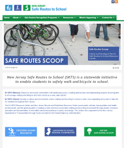 Safe Routes to School Website