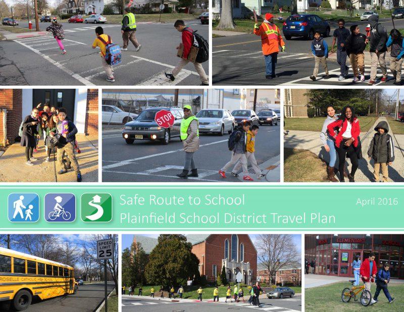 Plainfield School District Travel Plan Wins APA Outstanding