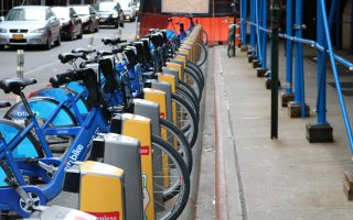 Emerging Research in Bikeshare and Micro-Mobility