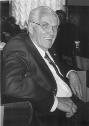 Alan M. Voorhees