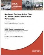 Northeast Corridor Action Plan: A Call for a New Federal-State Partnership