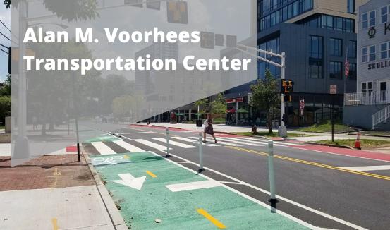 Alan M. Voorhees Transportation Center